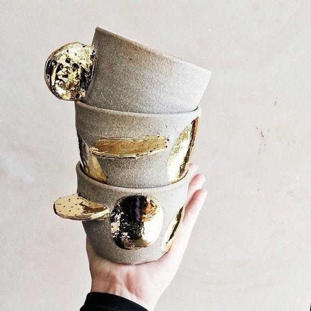 Bridget Bodenham cups