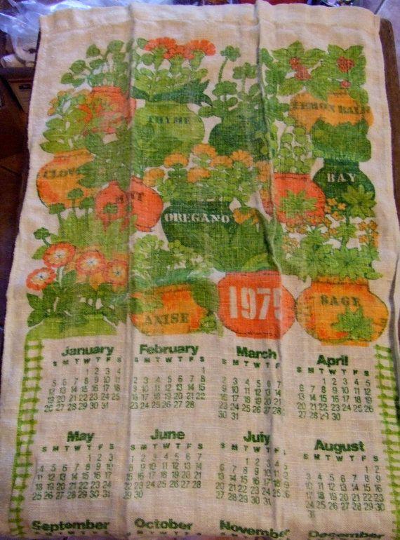 1025 Best Vintage Calendars Amp Zodiac Images On Pinterest