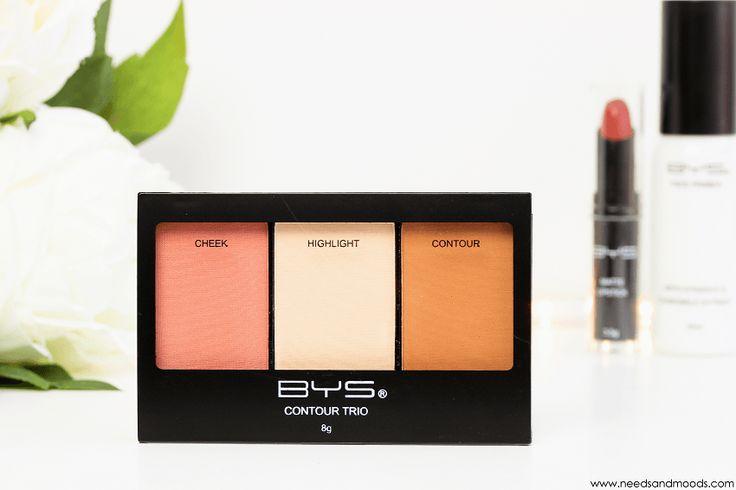 Sur mon blog beauté, Needs and Moods, je vous donne mon avis sur les produits make up de la marque Bys maquillage.  http://www.needsandmoods.com/bys-maquillage-avis/  #bysmaquillage @bysmakeup #bysmakeup #bys #maquillage #makeup  #contour #contouring  #palette