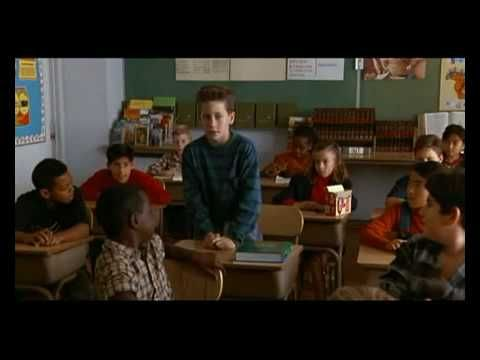 Scene from City Slickers - Skip to 1:20 if you're a fan of Jake Gyllenhaal. It's adorable.