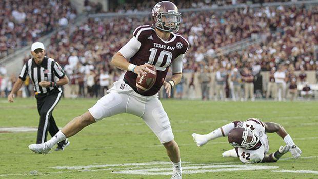 Grading The SEC West (Week Five)  http://www.boneheadpicks.com/grading-the-sec-west-week-five/ #SEC #CollegeFootball