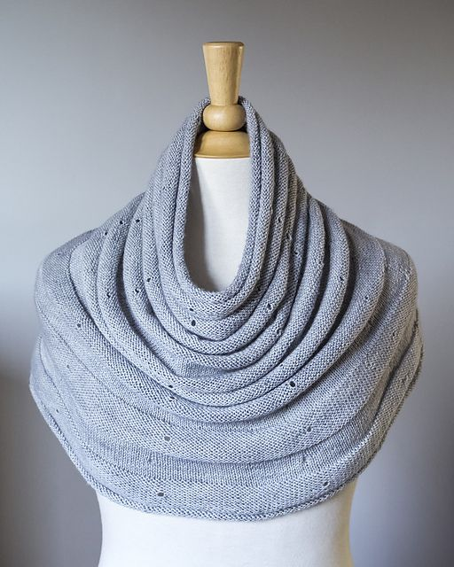 Ravelry: Meringue pattern by JumperCables