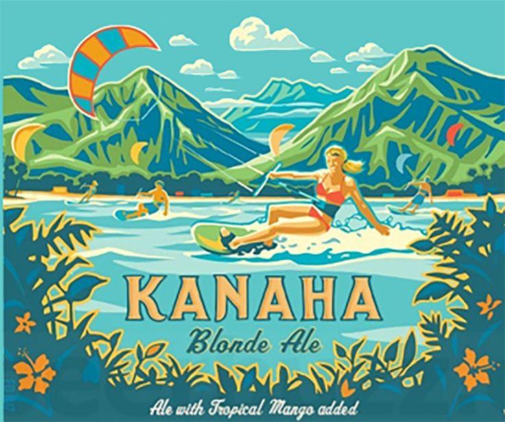Craft Lite? Kona Brewing Debuts New Low Calorie Beer https://n.kchoptalk.com/2n3jNQQ