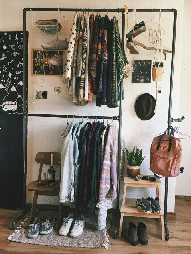 how to get the perfect wardrobe