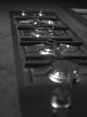 Binova Fires Line Helps You Cook Your Ducks in a Row « V6B Design Group