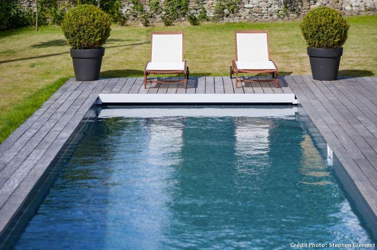 Le clos jos phine maison d 39 h tes de charme en bretagne - Chambre d hote piscine bretagne ...