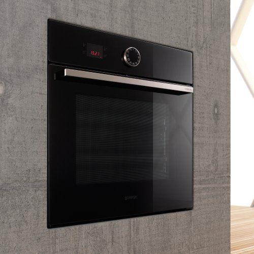 Vestavná trouba. Designová linie Simplicity od Gorenje. #gorenje #design #simplicity #spotrebice #appliances #home #domov #trouba #oven