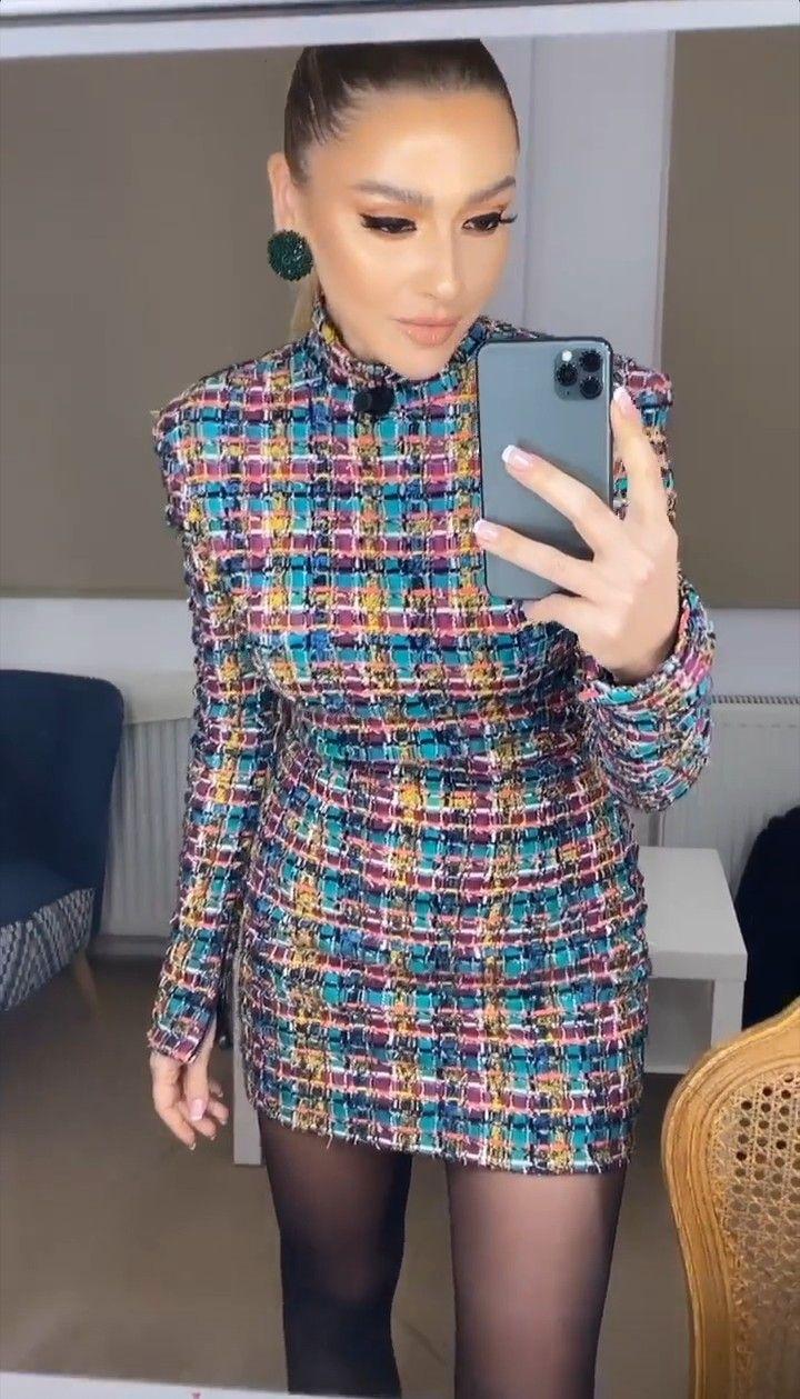Work Outfits Panosundaki Pin