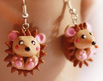 Cute Clay Creatures | Polymer Clay | CraftGossip.com
