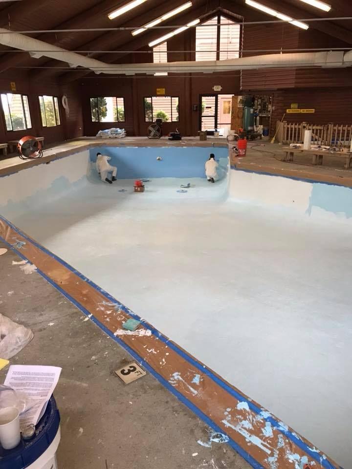 pool work underway at the astoria warrenton seaside koa resort koa campgrounds warrenton astoria astoria warrenton seaside koa resort