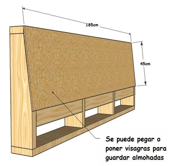 M s de 25 ideas incre bles sobre sofa cama individual en - Estructura cama individual ...