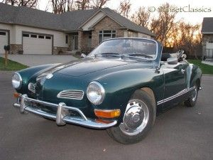 View our large inventory of Vintage Volkswagen Karmann Ghia 2 door coupe and convertible for sale. #KarmannGhiaForSale #VWKarmannGhiaForSale #VolkswagenKarmannGhiaForSale #VWKarmannGhia #KarmannGhia #VolkswagenKarmannGhia - Click here for the listings: http://www.volkswagenvwforsale.com/vw-information/classic-vw-karmann-ghia-for-sale/
