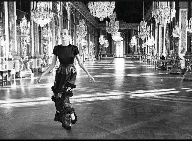 Christian Dior, Secret Garden Versalles 1