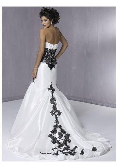 1000 images about non traditional wedding dresses on for Sexy dress for wedding