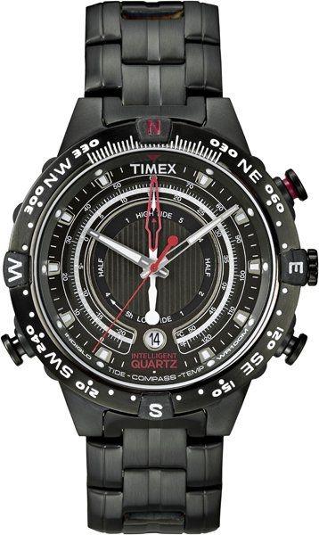 Timex Intelligent Quartz T2P140 férfi karóra