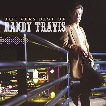 RANDY TRAVIS THE VERY BEST OF BY RANDY TRAVIS CD NEW SEALED