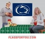 Penn State Nittany Lions Party Kit