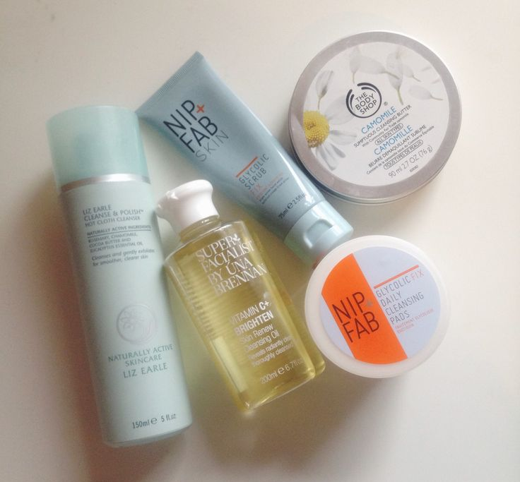 The lowdown on the most important part of any cruelty-free skincare routine: cleansers. Here are the best of the bunch – plus, they're all very affordable!