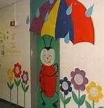 Classroom Door Decorating Contest - Bing Images