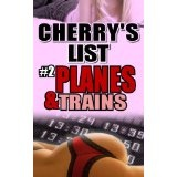 Cherry's List #2 Planes & Trains (Kindle Edition)By Cherry Harper