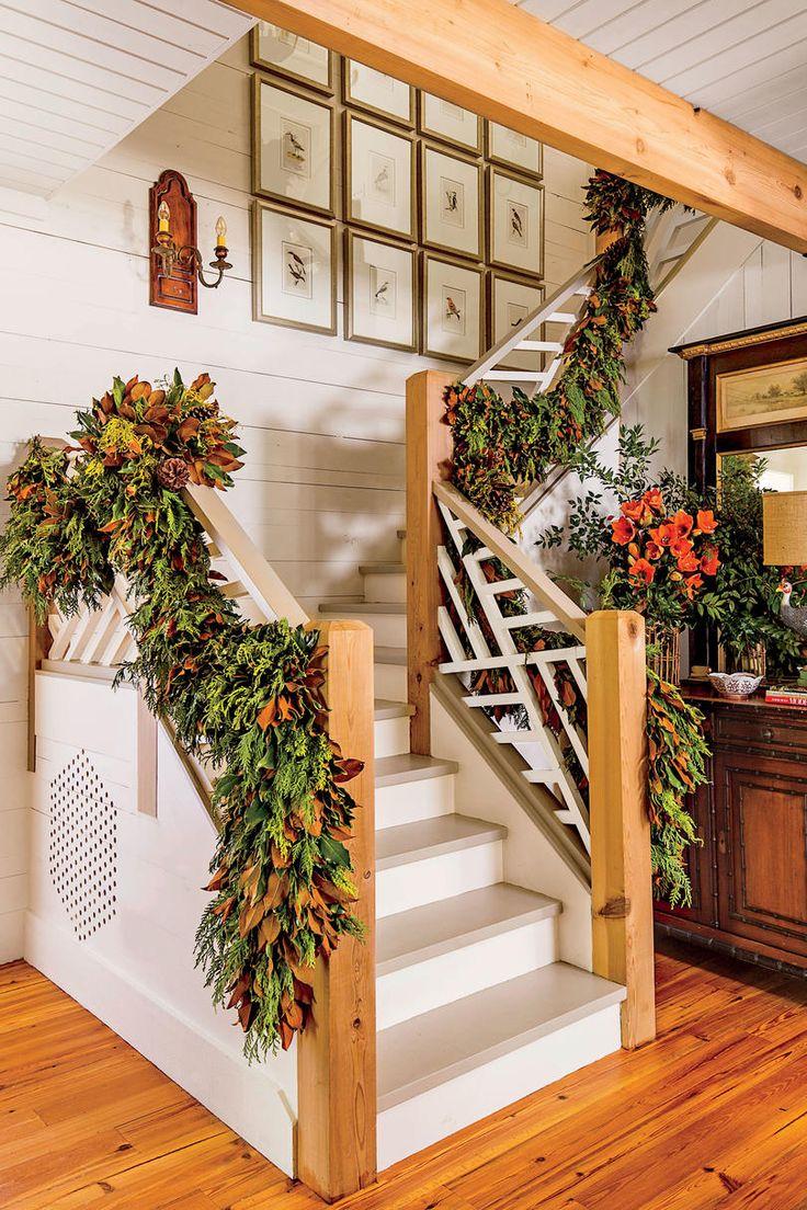 4137 Best Christmas Floral Designs Images On Pinterest