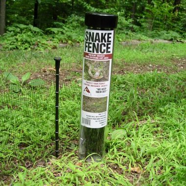 Cabelau0027s: Snake Fence Barrier~like This For Costa Rica Camping. :) I