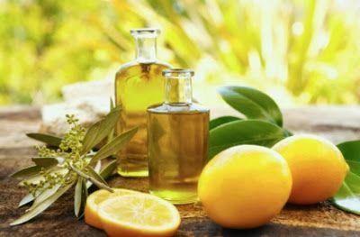 Aceite esencial de limón, como prepararlo y usos