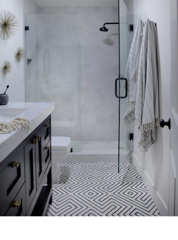 designs of bathrooms 20 bathroom floors that make a bold statement bathrooms 11448