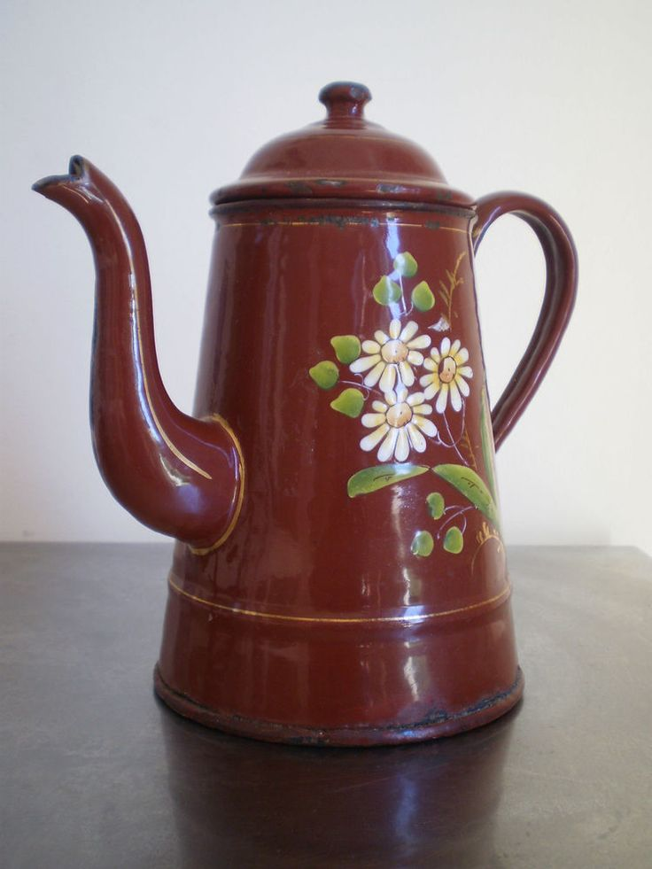 1000 images about emaille on pinterest vintage for Cuisine ancienne
