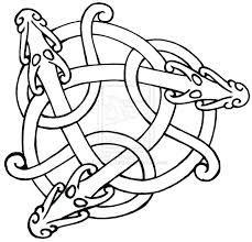 Bildergebnis für celtic animals