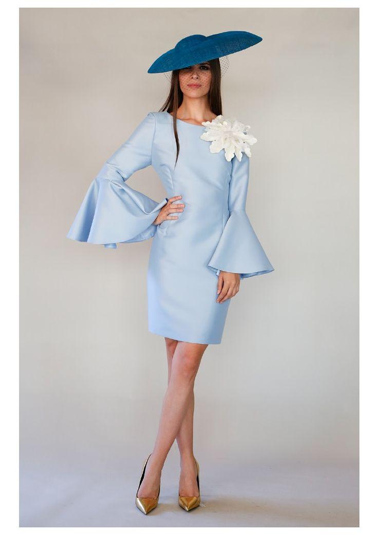 Catálogo 2016 Matilde Cano - Vestidos de fiesta