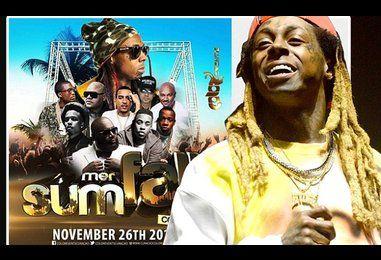 Lil Wayne cancels concert as rumors swirl star suffered seizure