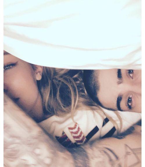 L'Instagram de Gigi Hadid pour Zayn Malik