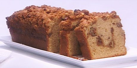 Applesauce Coffee Cake Recipes | Food Network Canada