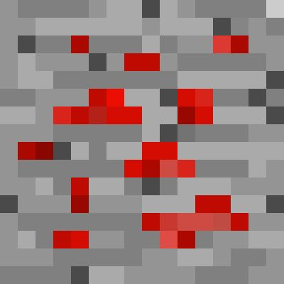 minecraft redstone block pattern - Google Search