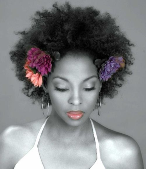 Pleasant 1000 Ideas About Black Women Natural Hairstyles On Pinterest Hairstyles For Women Draintrainus