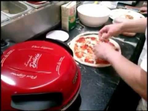 Pizzaioli Vláda Di Procházka
