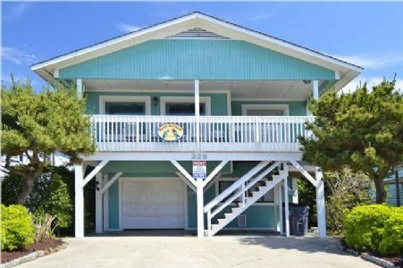 Parrot-dise Found   Holden Beach Vacation Rental