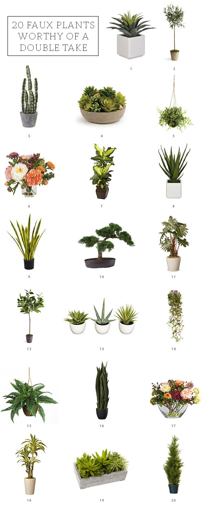 Silks pothos desk top plant in pot amp reviews wayfair - This Roundup Of 20 Double Take Worthy Faux Plants Might Just Have You Rethinking Your Belief That Silk Flowers And Trees Are Tacky