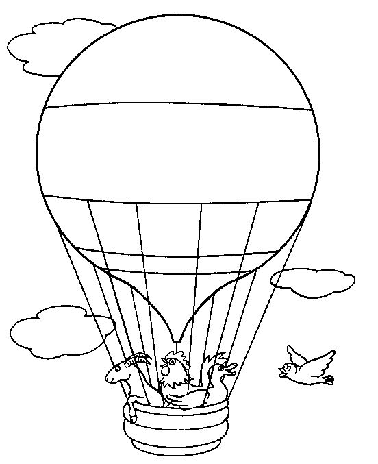 transportation coloring pages for kids to print
