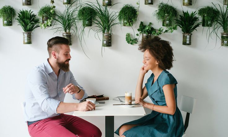 8 Tips For A Good First Date