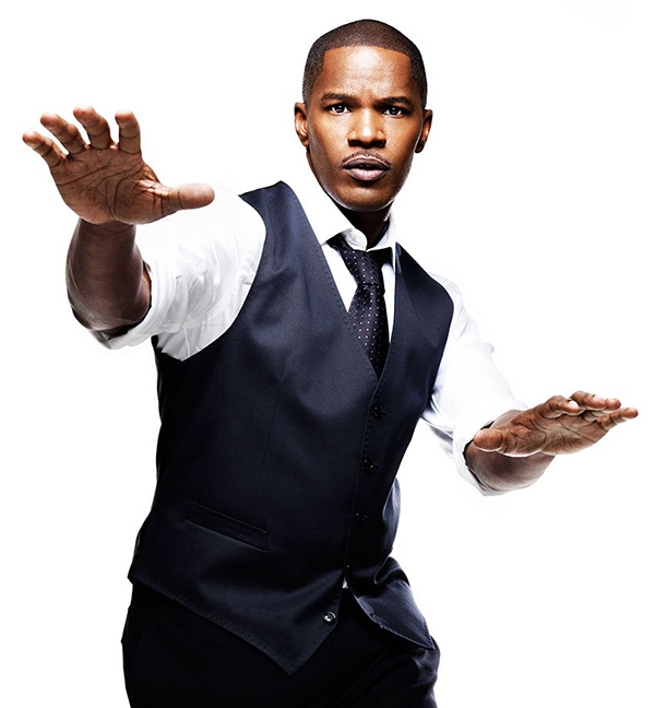 1000+ images about ♥Loving Jamie Foxx♥ on Pinterest ...