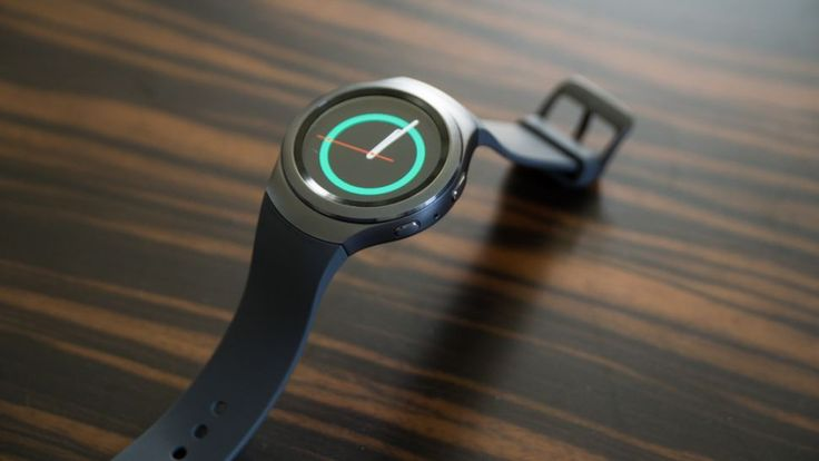 #Samsung hopes to make #Gear S2 iPhone-compatible
