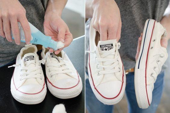 22 Life-Changing Shoe Hacks: