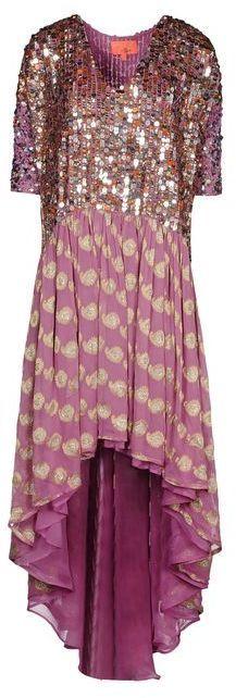Manoush Robe courte sur shopstyle.fr
