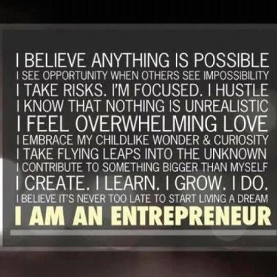 I Create. I Learn. I Grow. I Do.