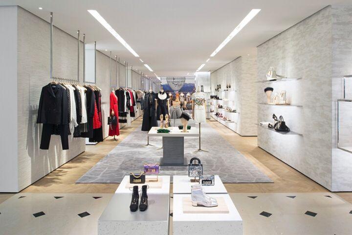 Dior store, Berlin – Germany