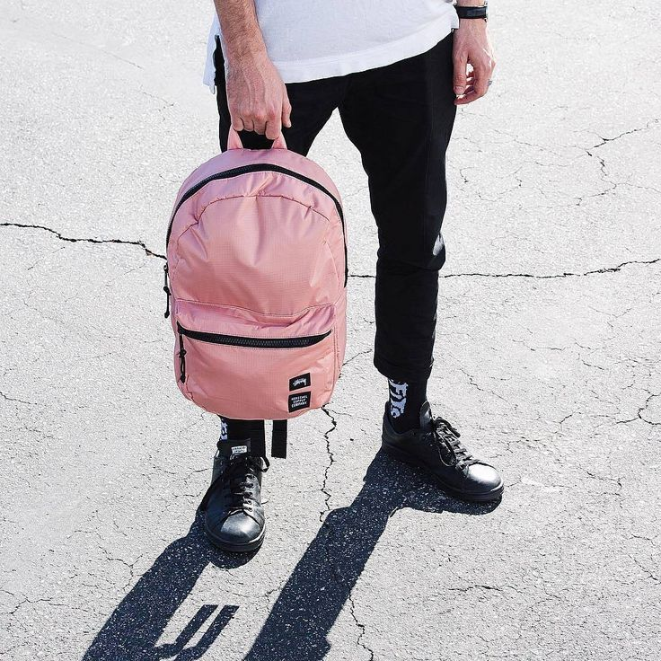 """9,586 Likes, 66 Comments - Herschel Supply Co (@herschelsupply) on Instagram: """"Complete the look with the latest collaboration from #Stussy and #HerschelSupply. Photo: @revolveman"""""""