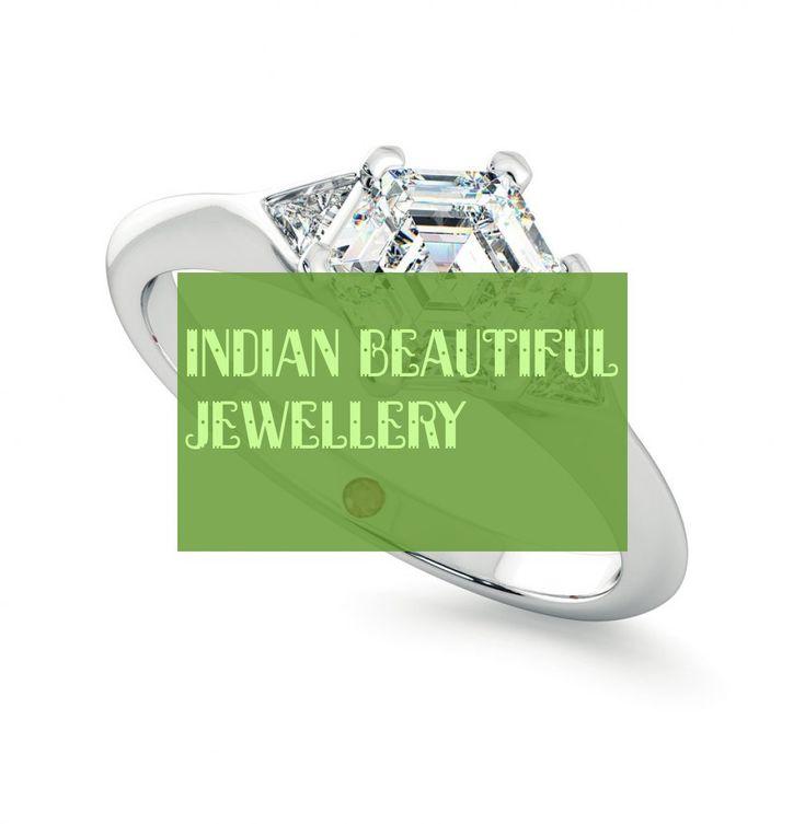 indian beautiful jewellery ~ schöner indischer schmuck ~ bei gioielli indiani