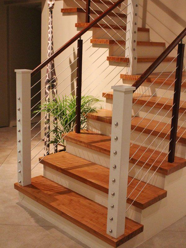 Best 25 Interior Stair Railing Ideas On Pinterest 400 x 300